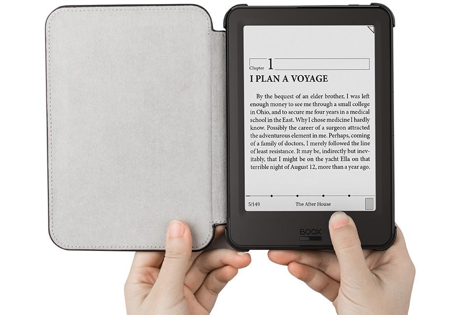 Onyx Boox Poke to 6-calowy czytnik e-booków z Androidem