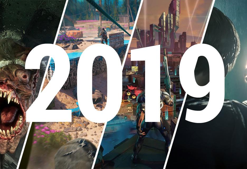 Najgorętsze gry I połowy 2019 roku | zdjęcie 1