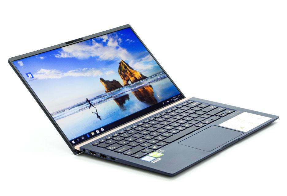 Asus ZenBook UX433FN - piękny, smukły i solidny ultrabook | zdjęcie 1