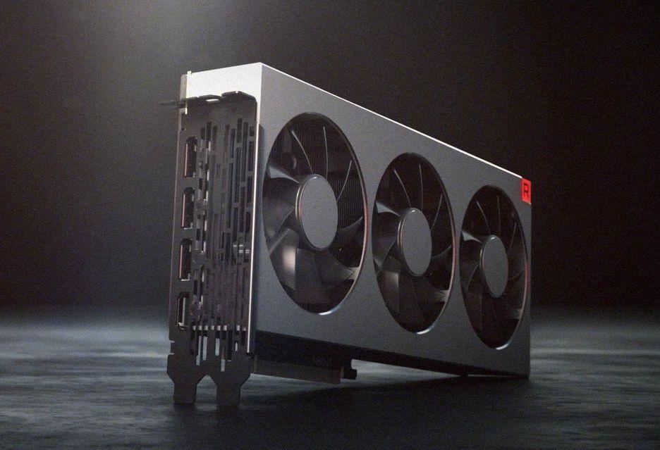 Prawie połowę ceny Radeona VII stanowią pamięci HBM2