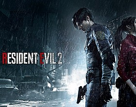 Resident Evil 2 Remake test - DX12 vs DX11