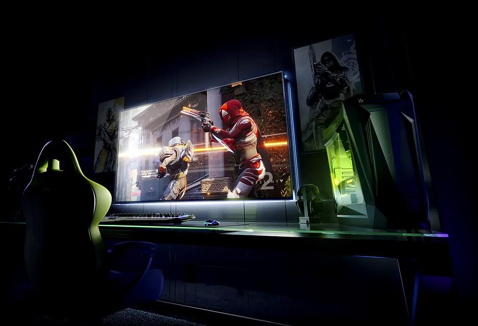 Gry 4K UHD najlepsze na PC   zdjęcie 1