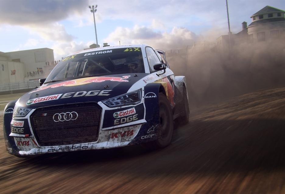 Wymagania sprzętowe DiRT Rally 2.0 nie powinny nikogo wystraszyć