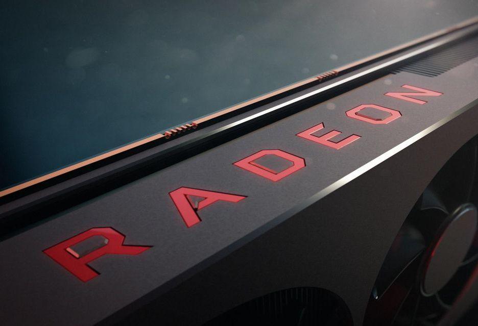 Karty AMD Navi pojawią się w tym roku - producent potwierdza wcześniejsze przecieki