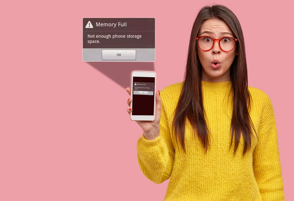 Jak zwolnić miejsce na iPhone? | zdjęcie 1
