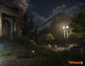 The Division 2 na PC z podzespołami AMD - gameplay