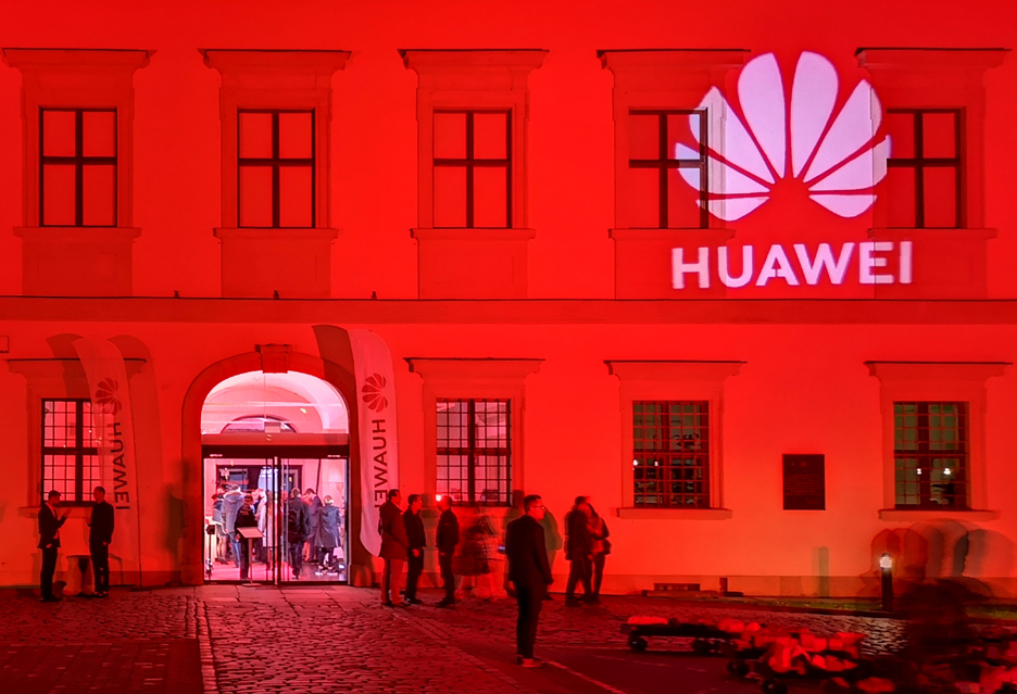 Jak Huawei postrzega zamieszanie wokół firmy - szukamy odpowiedzi
