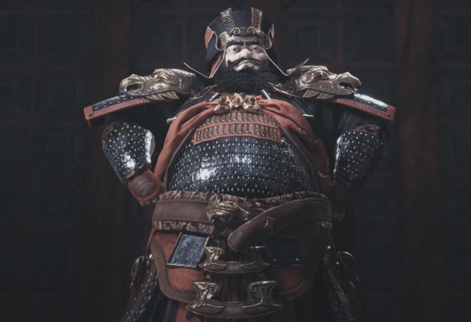 Dong Zhuo dołącza do listy przywódców w grze Total War: Three Kingdoms