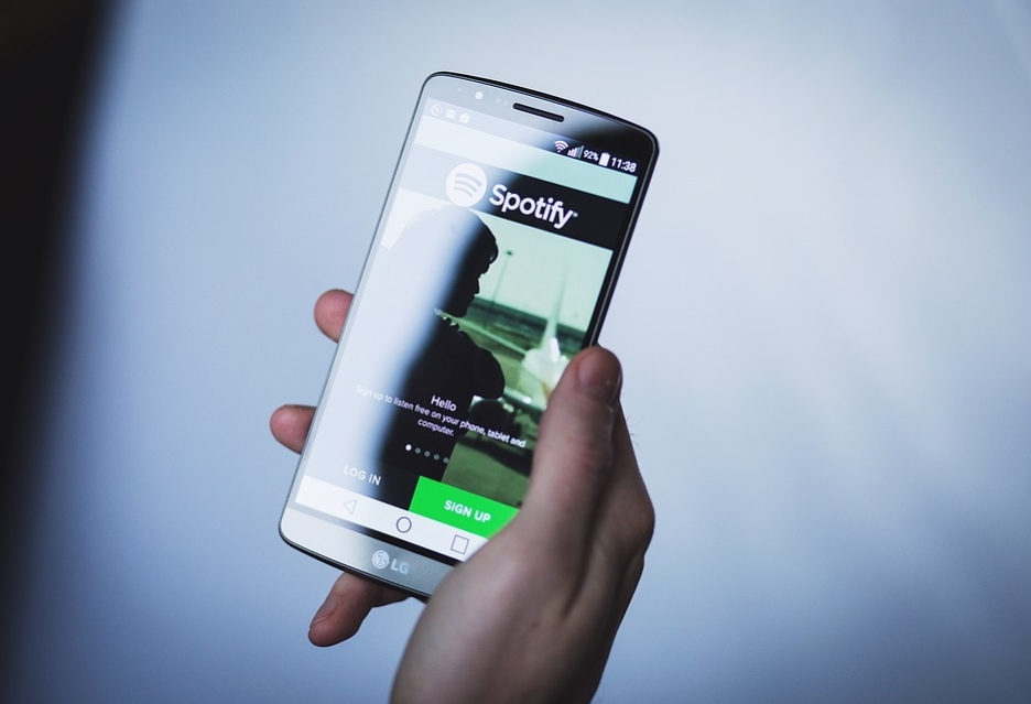 W Spotify posypią się bany za blokowanie reklam