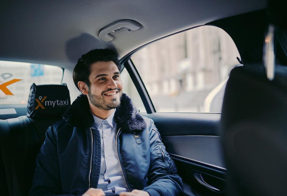 Przejazd taxi z gwarancją ceny? Oto mytaxi Lite