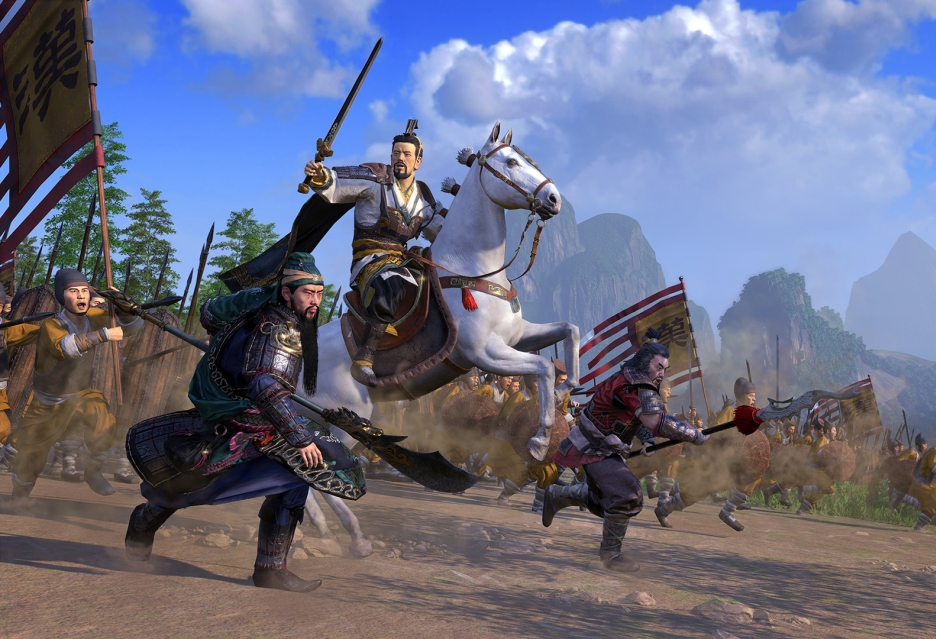 Premiera Total War: Three Kingdoms opóźniona