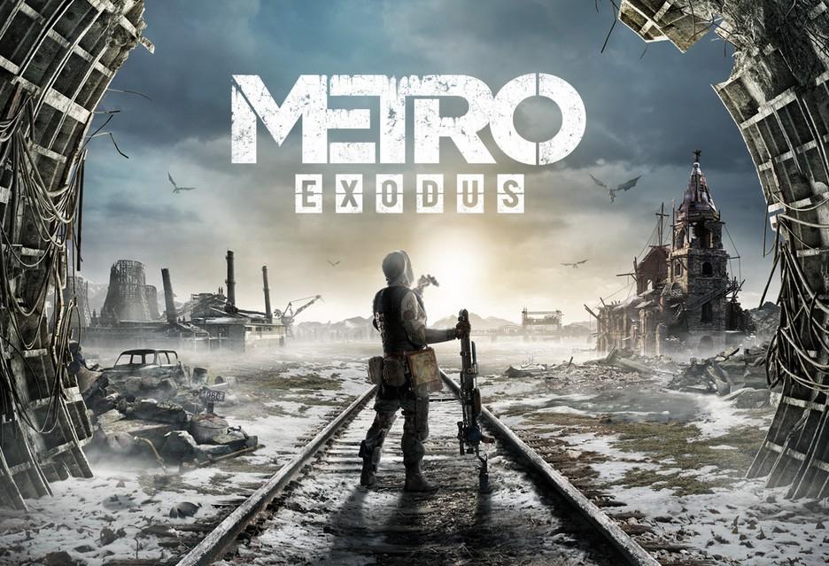 Metro: Exodus - druga gra z ray-tracingiem i DLSS | zdjęcie 1