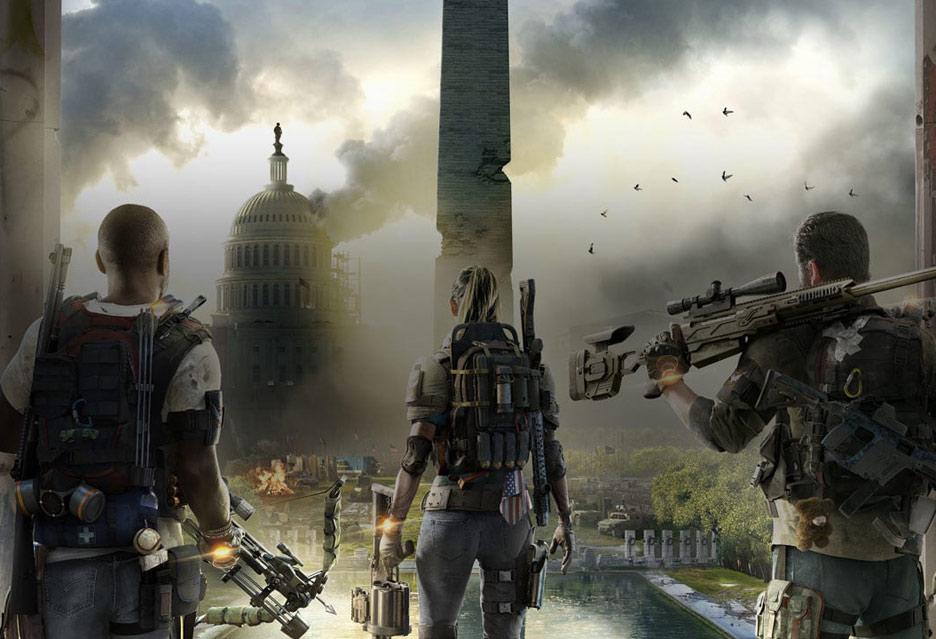 Tom Clancy's The Division 2 – wrażenia po beta testach. Czy warto czekać? | zdjęcie 1