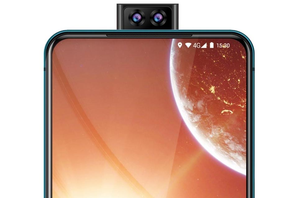 Energizer Power Max P18K Pop - to ten smartfon przyniesie baterię 18000 mAh