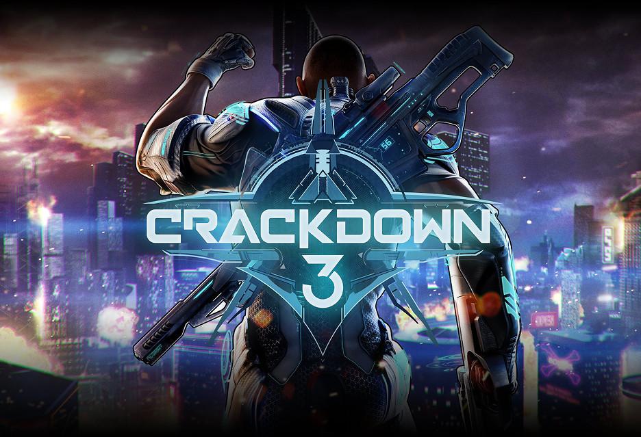 Crackdown 3 debiutuje na rynku - warto było czekać?