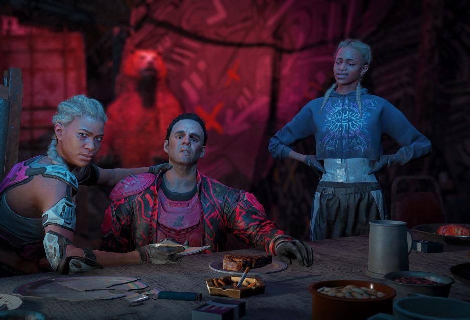 Dziś premiera Far Cry: New Dawn - pierwsze recenzje nie zachwycają