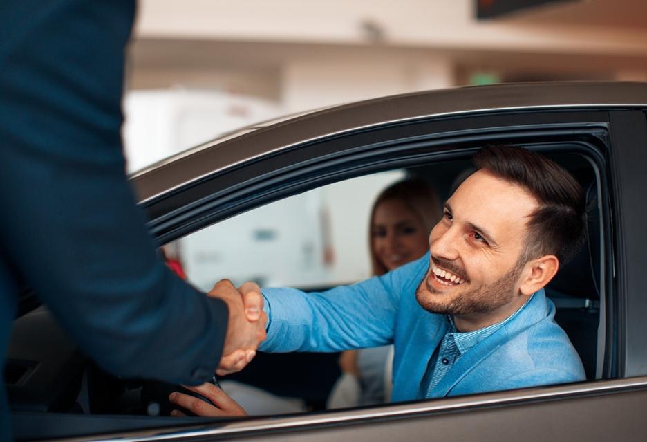 Ferguson Car Assistant - funkcjonalny asystent samochodowy