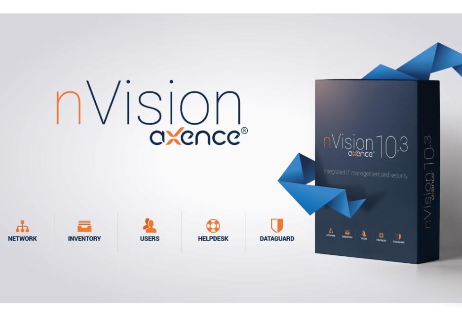 Axence nVision, czyli nowości w dziedzinie zarządzania IT | zdjęcie 1