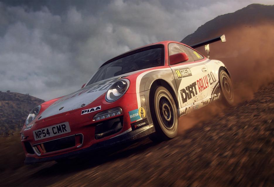 Pierwsze oceny DiRT Rally 2.0 - jest dobrze