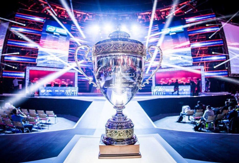 IEM Katowice - znamy wszystkie ekipy kolejnego etapu