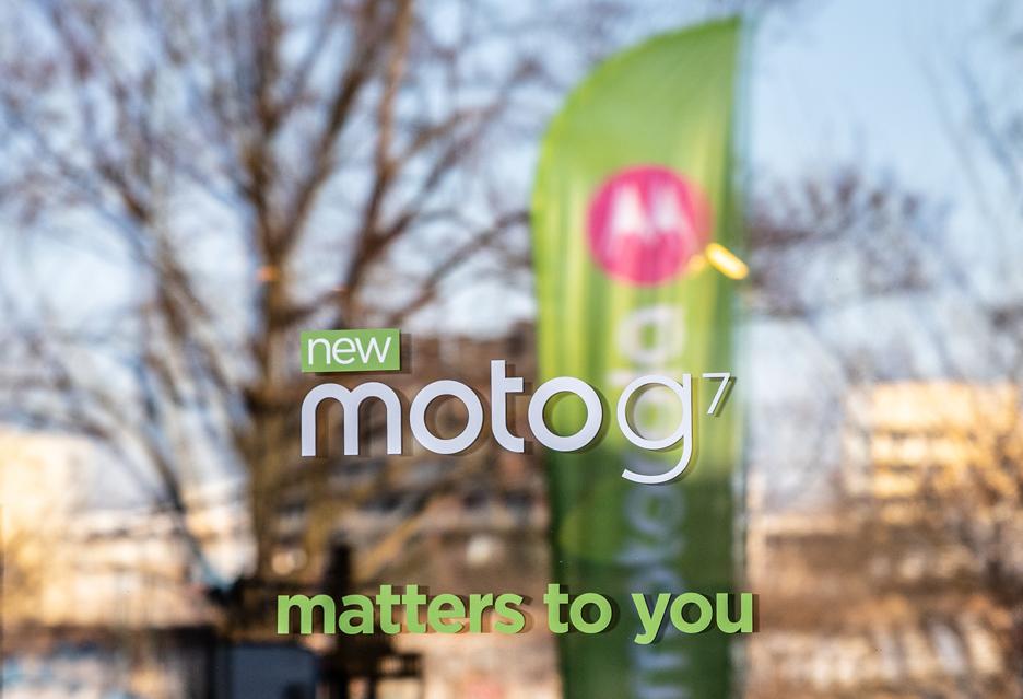 Wszystkie modele Moto G7 już dostępne w Polsce - pierwsze wrażenia dla G7 Plus