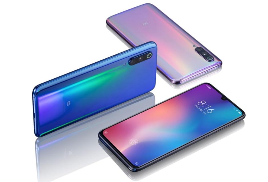 Xiaomi Mi 9 oficjalnie zaprezentowany - robi spore wrażenie