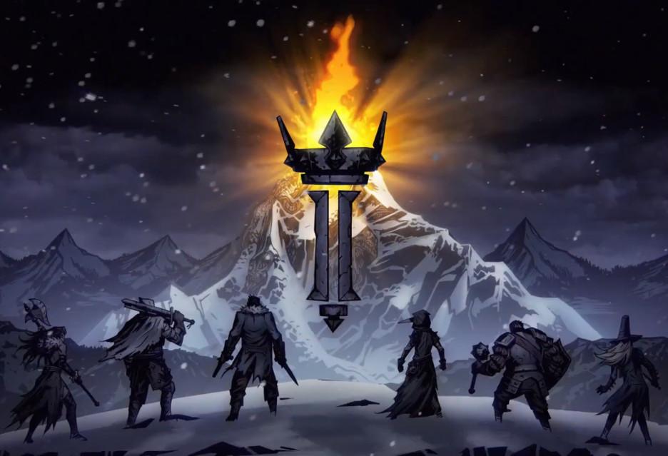 Darkest Dungeon 2 nadciąga - nie zabraknie zmian