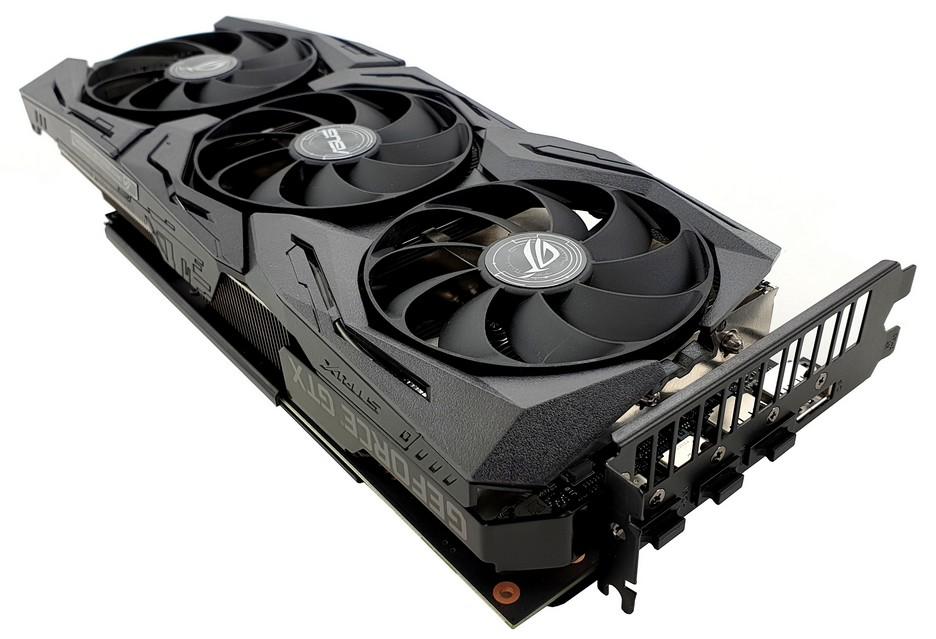 ASUS ROG STRIX GeForce GTX 1660 Ti - premierowy test | zdjęcie 1