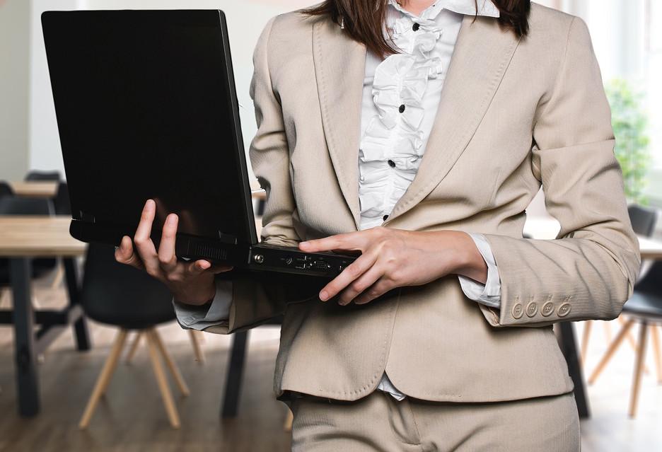 Kobieca twarz polskich technologii i biznesu