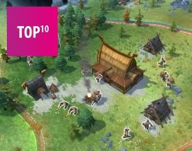 Najlepsze gry strategiczne ostatnich lat – TOP 10