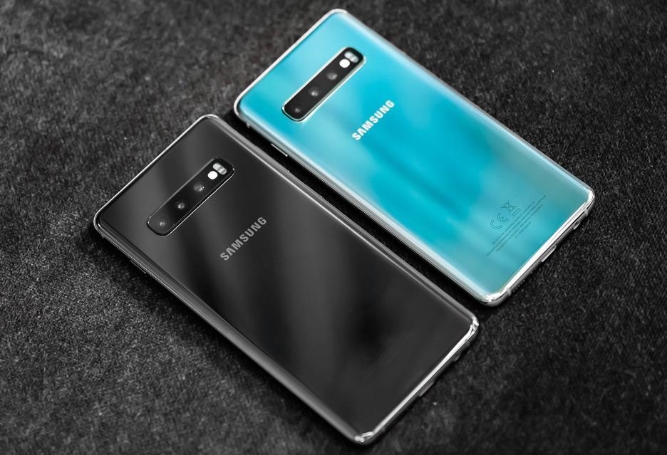 Samsung Galaxy S10 - pierwsze wrażenia | zdjęcie 2