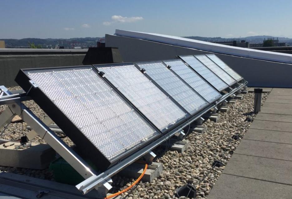 Nowe panele słoneczne o efektywności 29%