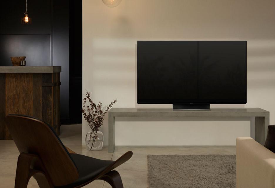 Oto telewizory Panasonic na 2019 rok