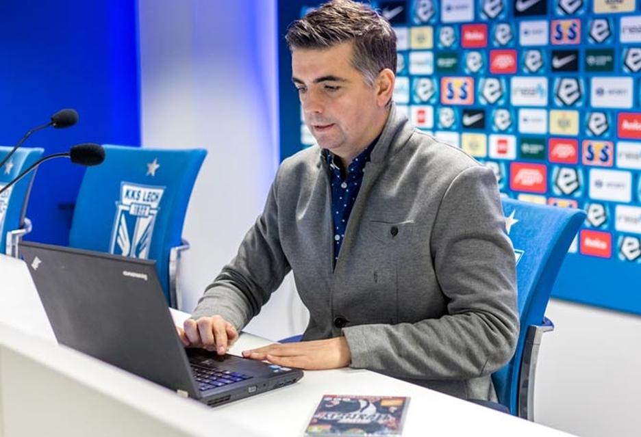 Football Manager - rekord Guinessa ustanowiony przez Polaka