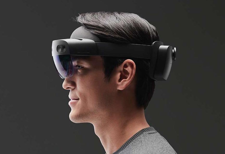 HoloLens 2 - drugie podejście Microsoftu