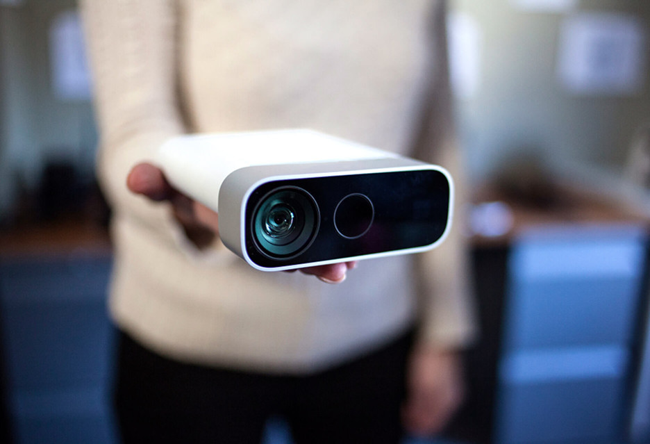 Microsoft Kinect powraca, ale…
