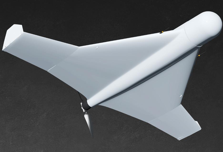 Dron kamikadze - Kałasznikow na XXI wiek