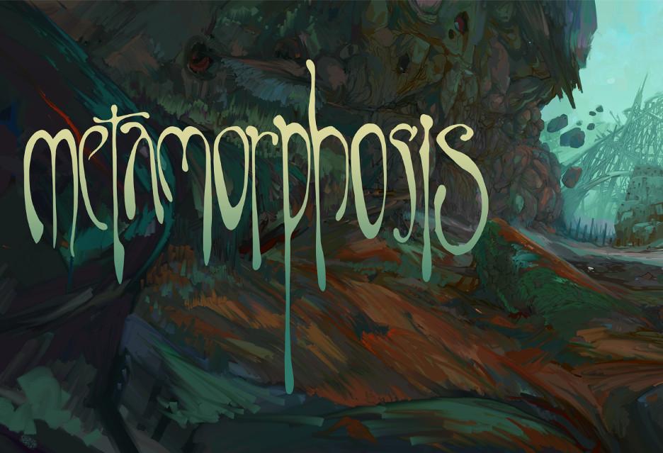 Uwięziony w ciele insekta - pierwszy zwiastun polskiej gry Metamorphosis