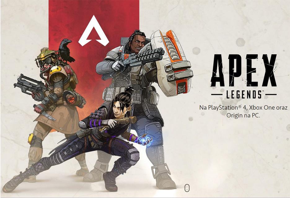 Jaka karta graficzna do APEX Legends? | zdjęcie 1