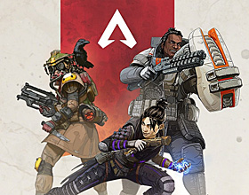 Jaka karta graficzna do APEX Legends?