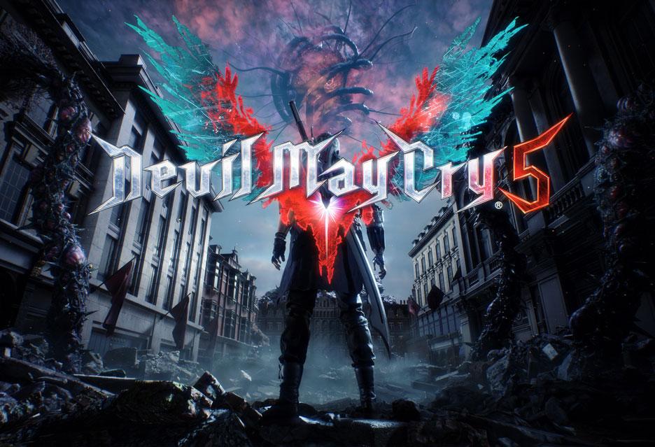 Devil May Cry 5 – o ileż lepiej płakać z radości   zdjęcie 1