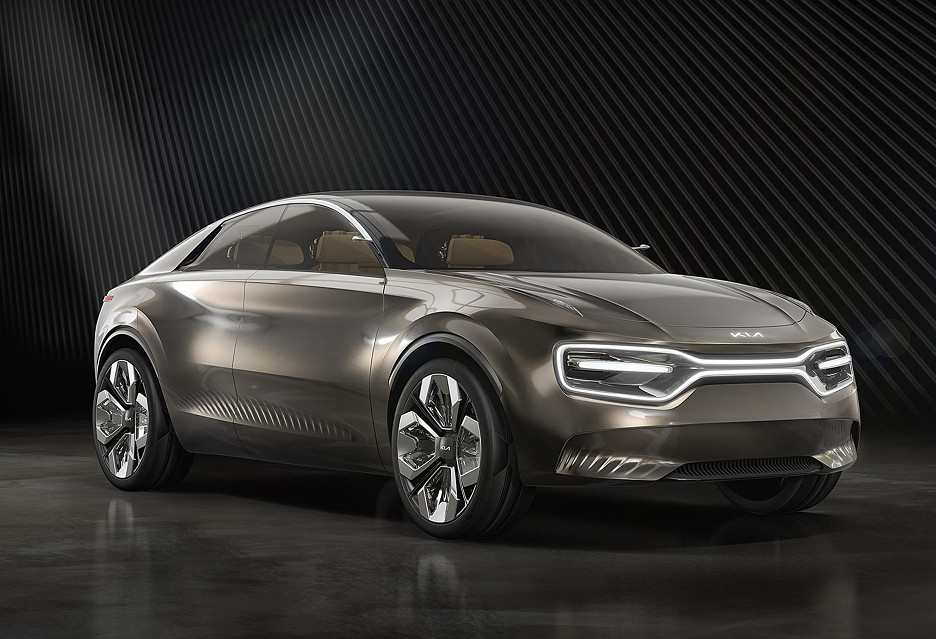 10 najciekawszych aut z Genewy - tak wygląda (niedaleka) przyszłość motoryzacji