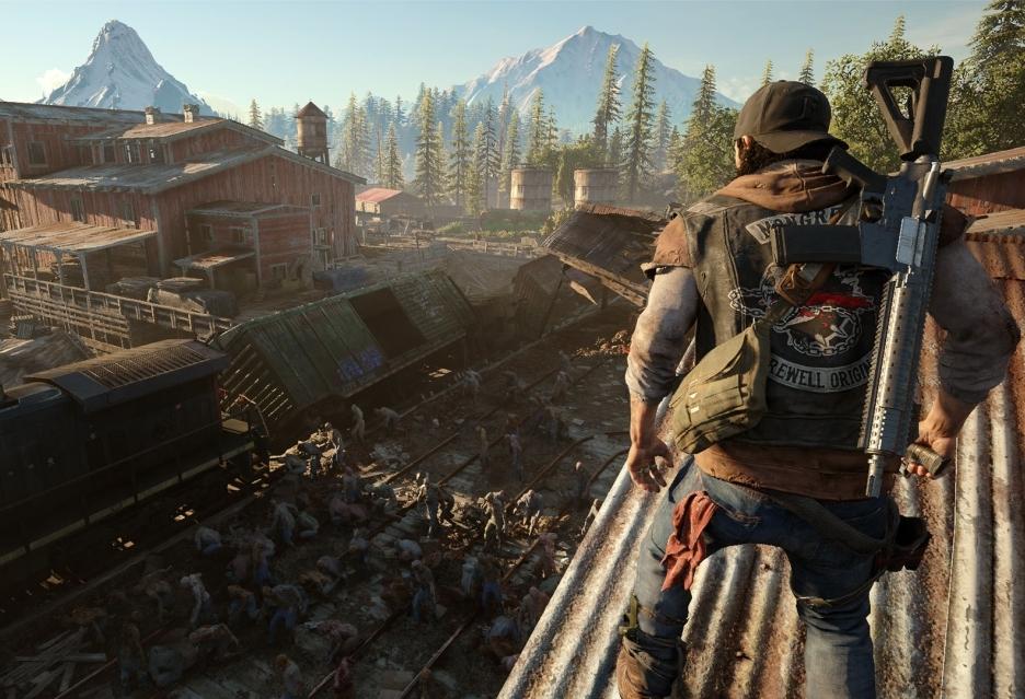 Prace nad Days Gone zakończone - w grze znajdzie się aż 6 godzin przerywników filmowych