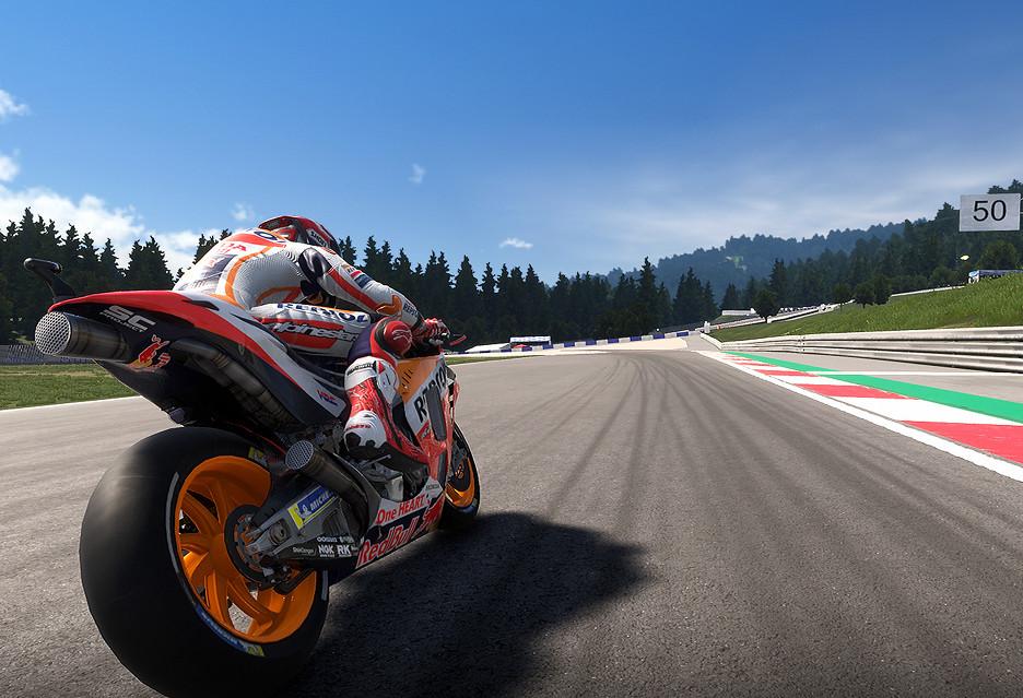 MotoGP 19 nadjeżdża - zobacz pierwszy trailer