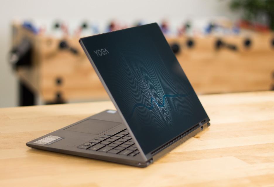 Lenovo Yoga C930 - udane połączenie ewolucji i innowacji   zdjęcie 1