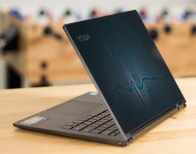 Lenovo Yoga C930 - udane połączenie ewolucji i innowacji