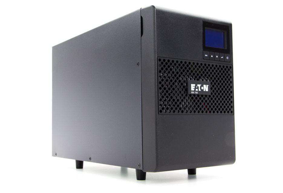 Dlaczego warto kupić UPS Eaton 9SX 700i - najważniejsze powody   zdjęcie 1