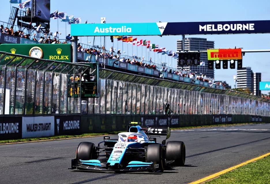 Wyścigi F1 2019 - gdzie oglądać w Internecie?