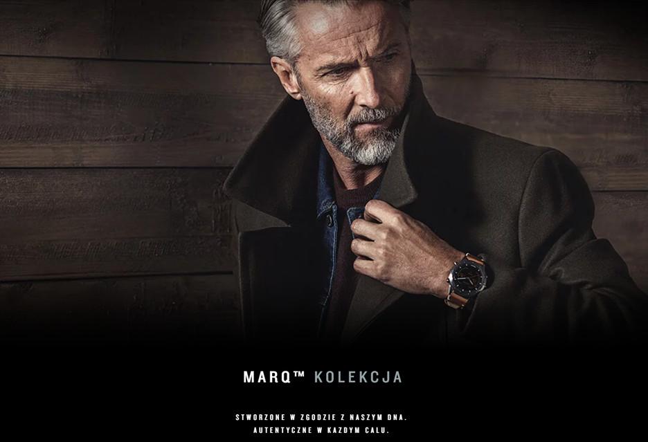 Sportowe zegarki wyższej klasy - Garmin MARQ