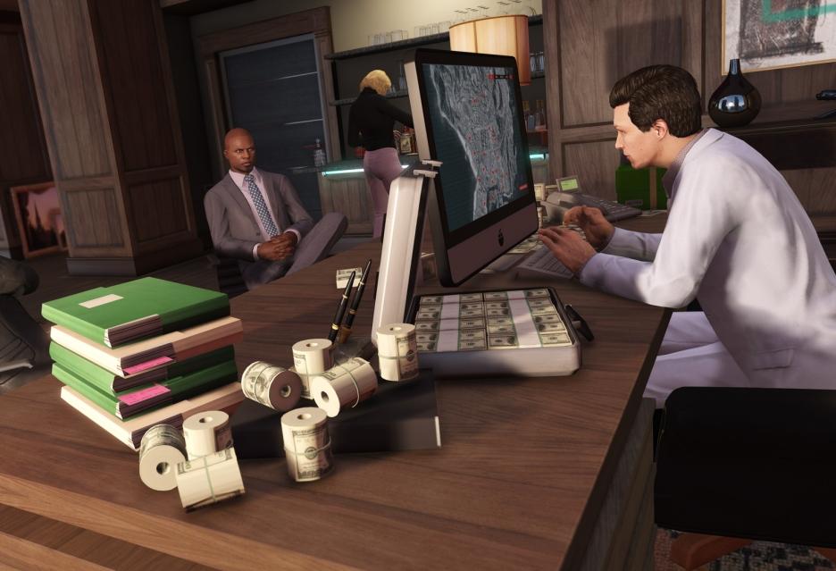 GTA 6 na wyłączność PlayStation 5? Spokojnie, to tylko plotki